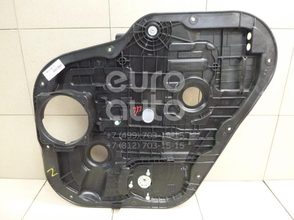 Купить Стеклоподъемник электр. задний правый Kia Sorento Prime 2015-; (83481C5000)