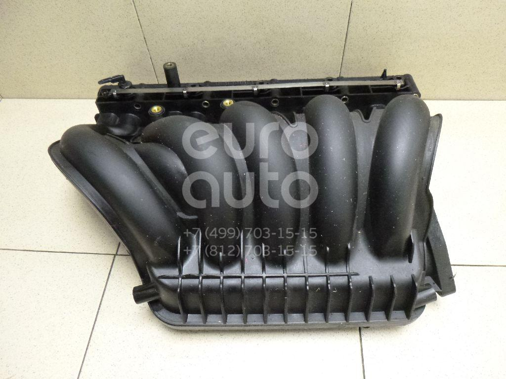 Купить Коллектор впускной Mercedes Benz W211 E-Klasse 2002-2009; (6120901937)