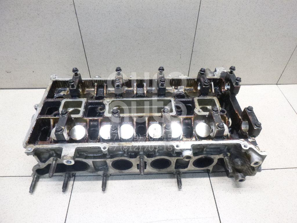 Купить Головка блока Mazda Mazda 6 (GH) 2007-2012; (L82310090G)