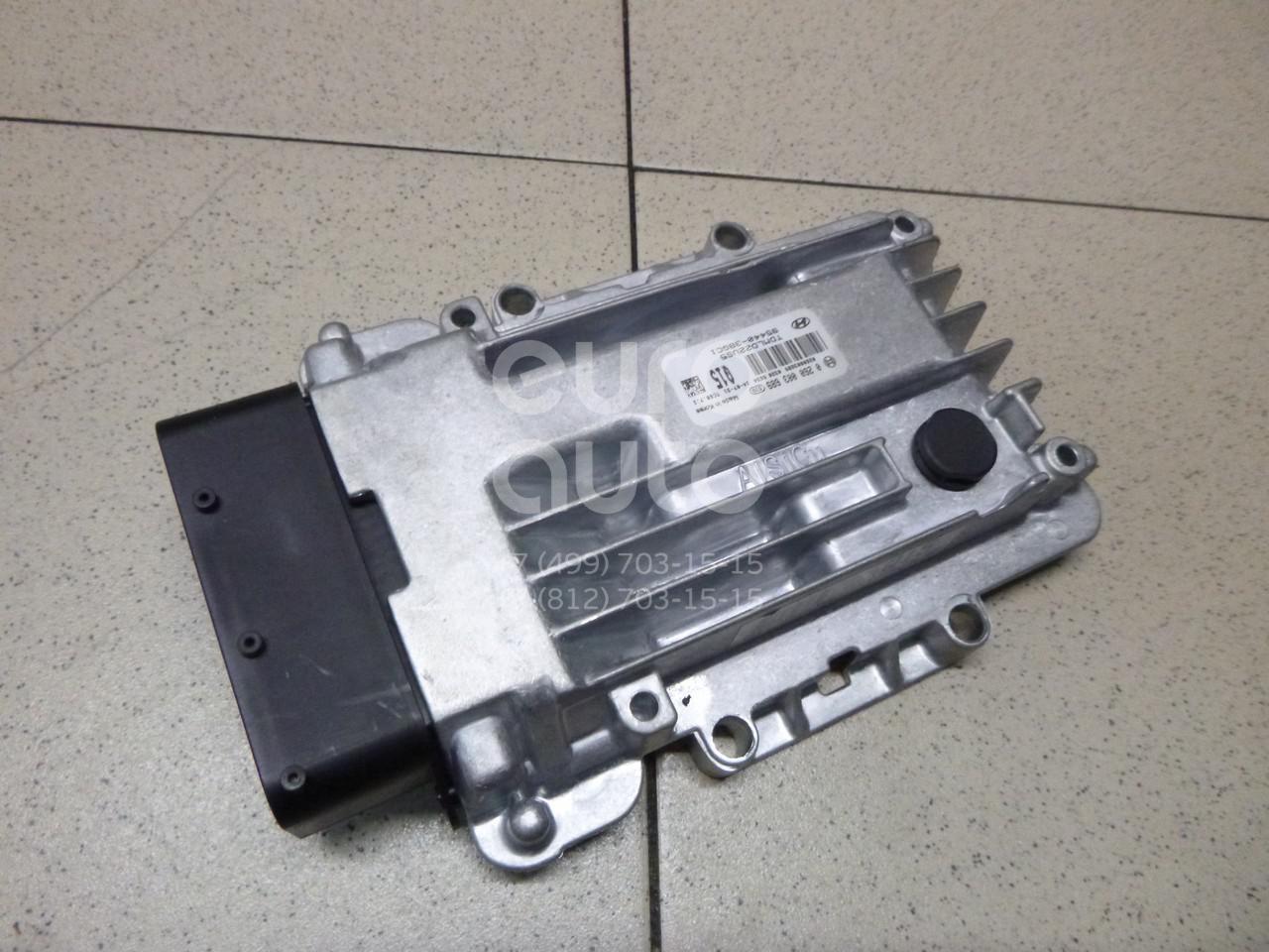 Купить Блок управления АКПП Hyundai Santa Fe (DM) 2012-; (954403BGC1)