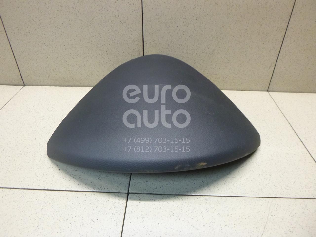 Купить Накладка (кузов внутри) Hyundai Santa Fe (DM) 2012-; (848302W000RYN)