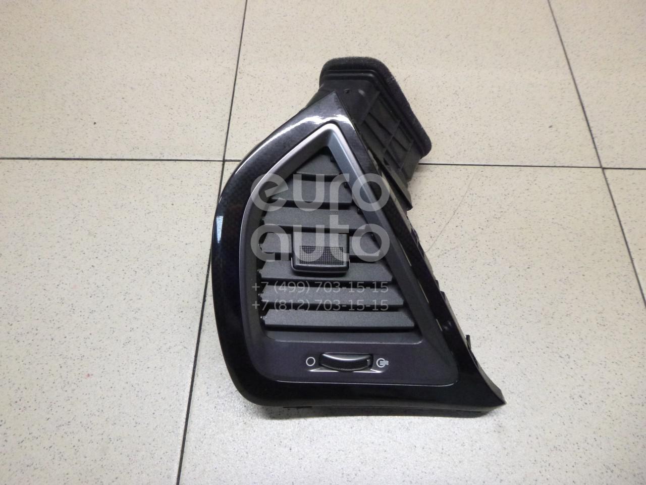 Купить Дефлектор воздушный Hyundai Santa Fe (DM) 2012-; (974052W100UU3)