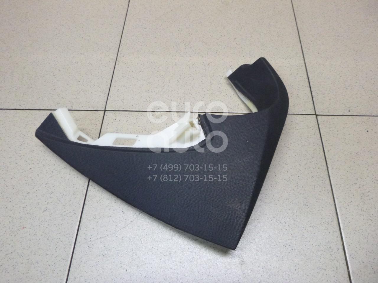Купить Накладка декоративная Hyundai Santa Fe (DM) 2012-; (847302W000RYN)
