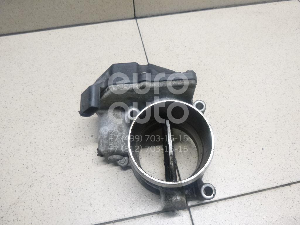 Заслонка дроссельная электрическая Ssang Yong Actyon New/Korando C 2010-; (6711410225)  - купить со скидкой