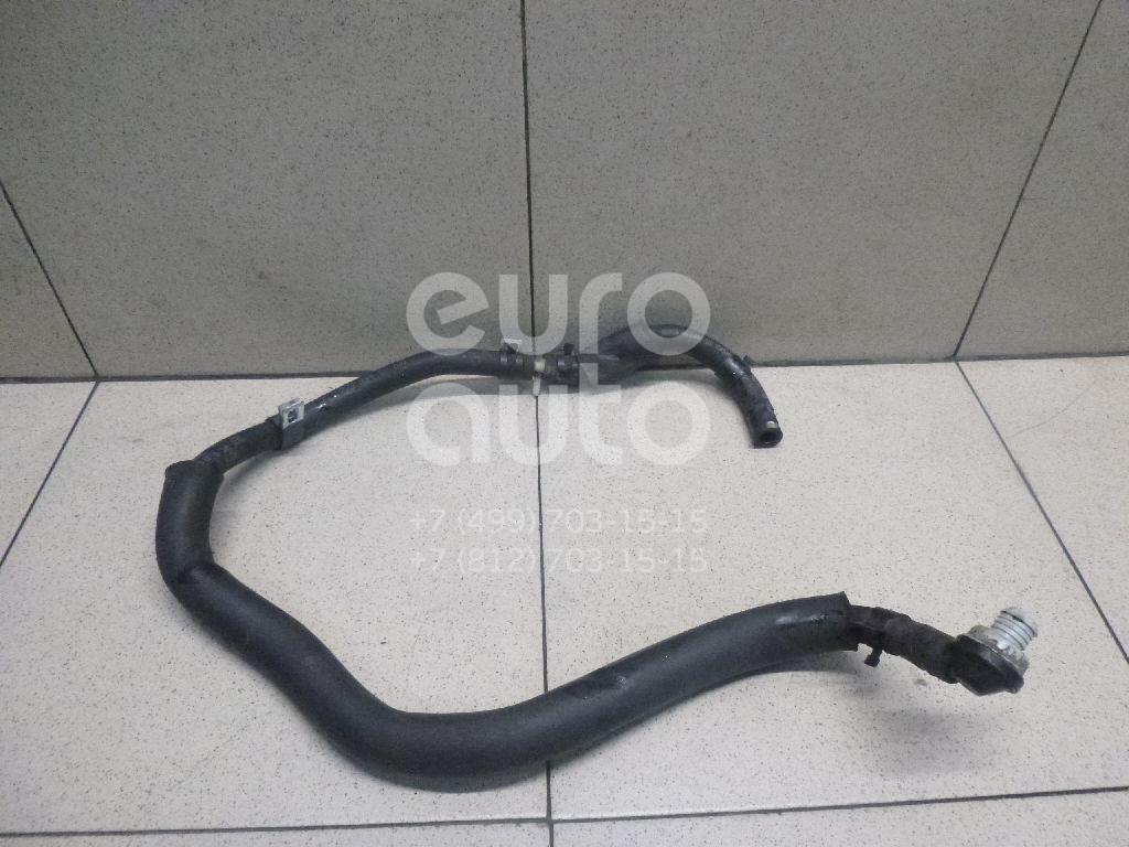 Купить Шланг вакуумного усилителя тормоза Ssang Yong Actyon New/Korando C 2010-; (4858034002)