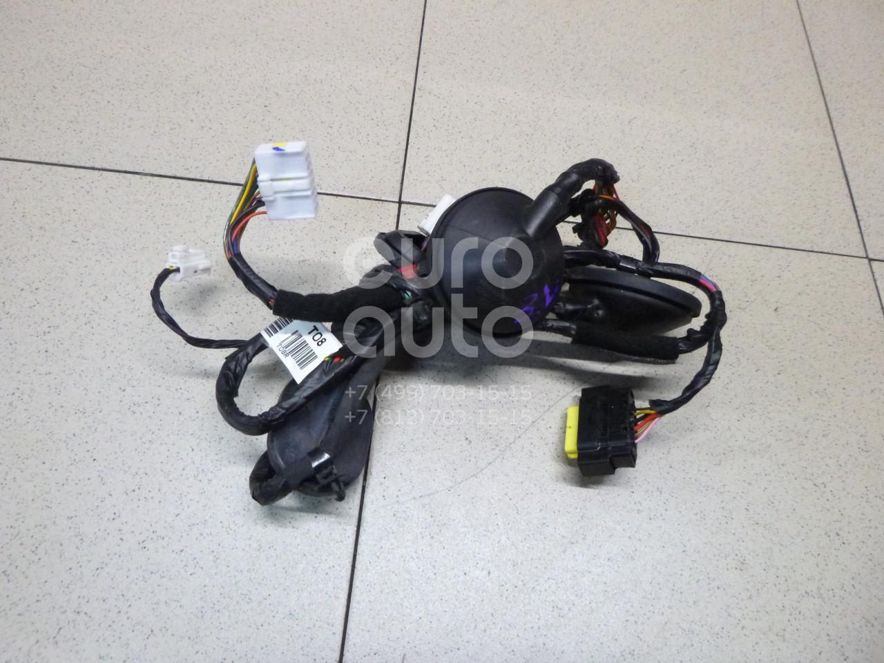 Купить Проводка (коса) Hyundai Santa Fe (DM) 2012-; (916502W081)