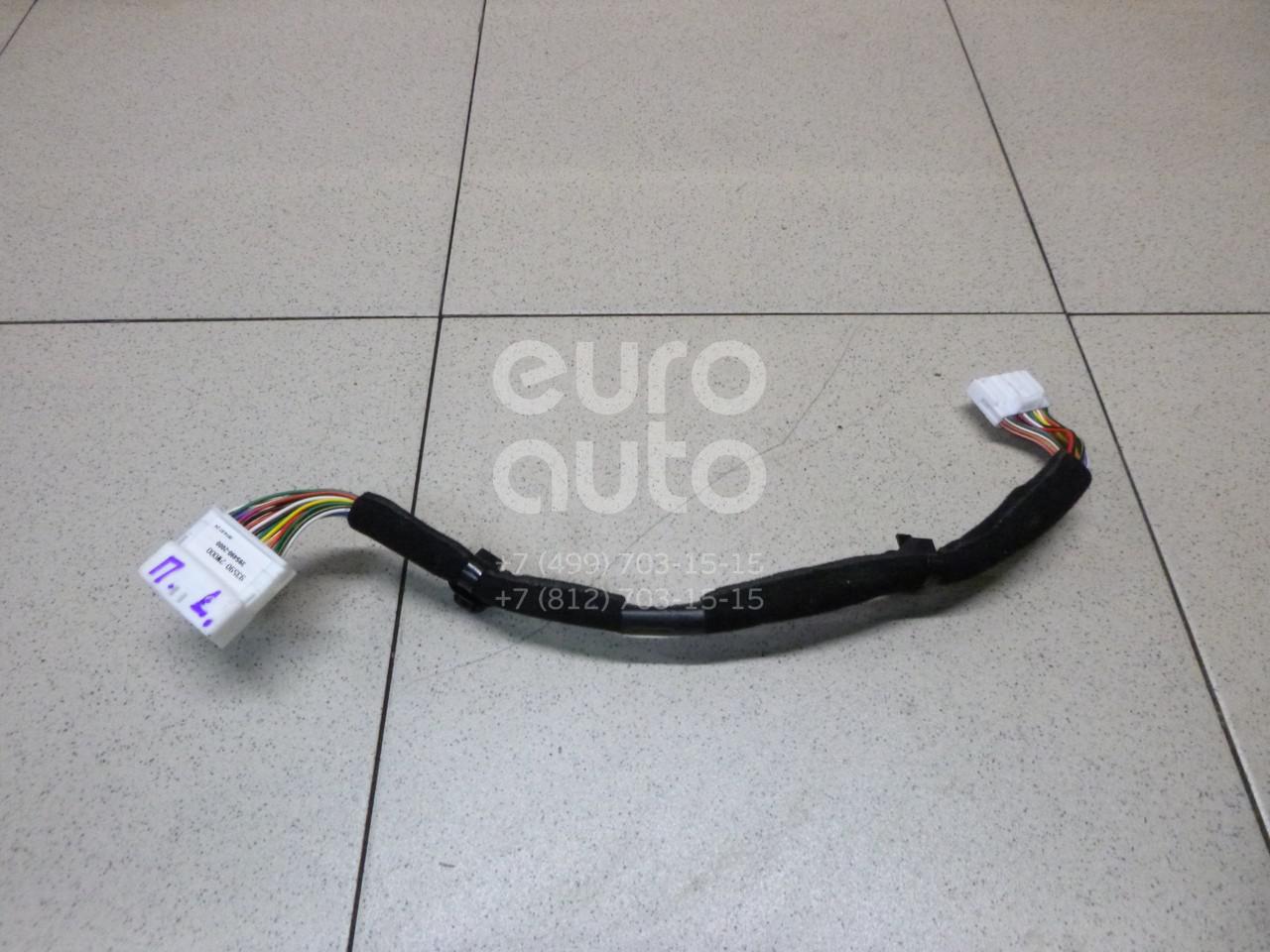 Купить Проводка (коса) Hyundai Santa Fe (DM) 2012-; (935902W000)