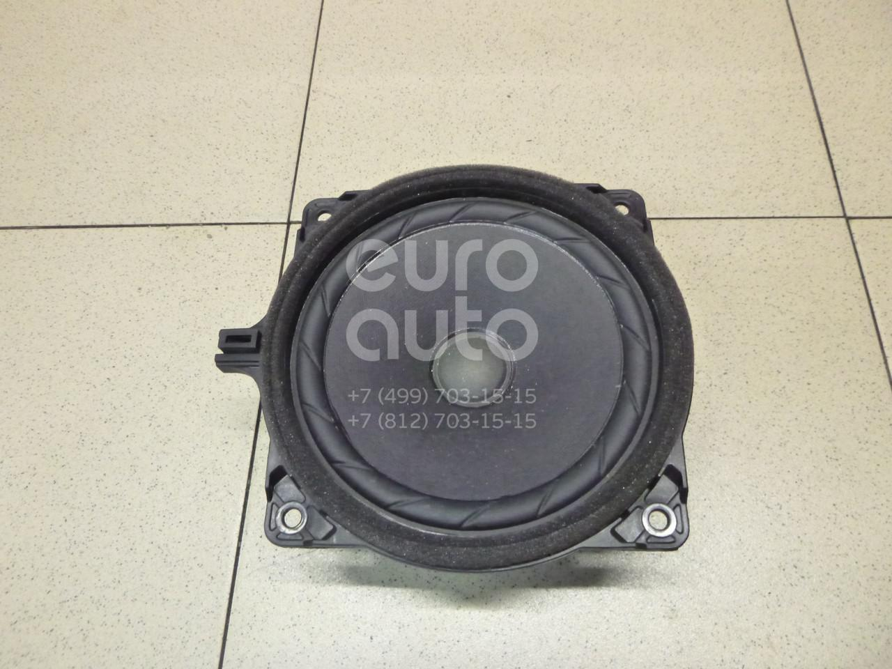 Купить Динамик Hyundai Santa Fe (DM) 2012-; (963302W000)