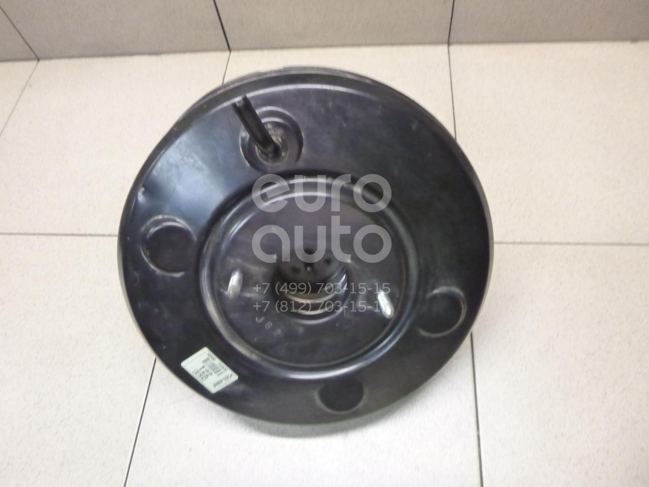 Купить Усилитель тормозов вакуумный Hyundai Santa Fe (DM) 2012-; (591102W310)