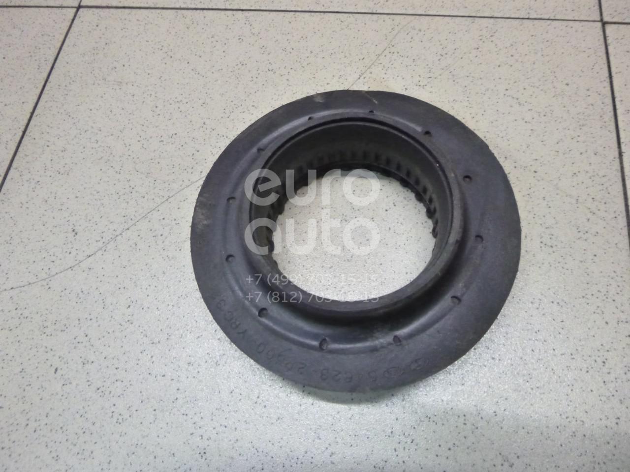 Купить Подшипник опоры переднего амортизатора Hyundai Santa Fe (DM) 2012-; (546122P600)