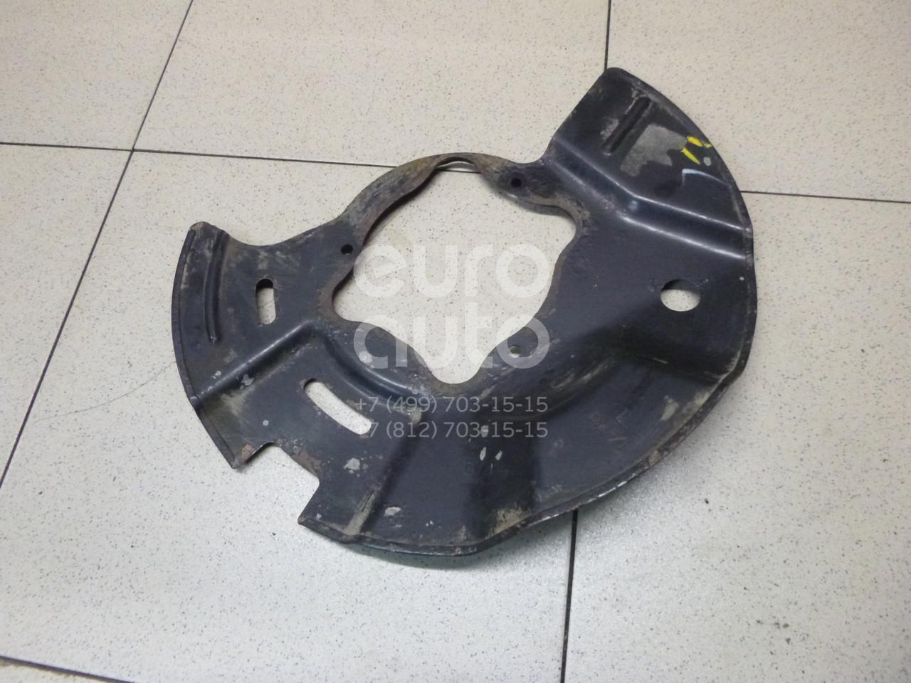 Купить Пыльник тормозного диска Hyundai Santa Fe (DM) 2012-; (517552W100)
