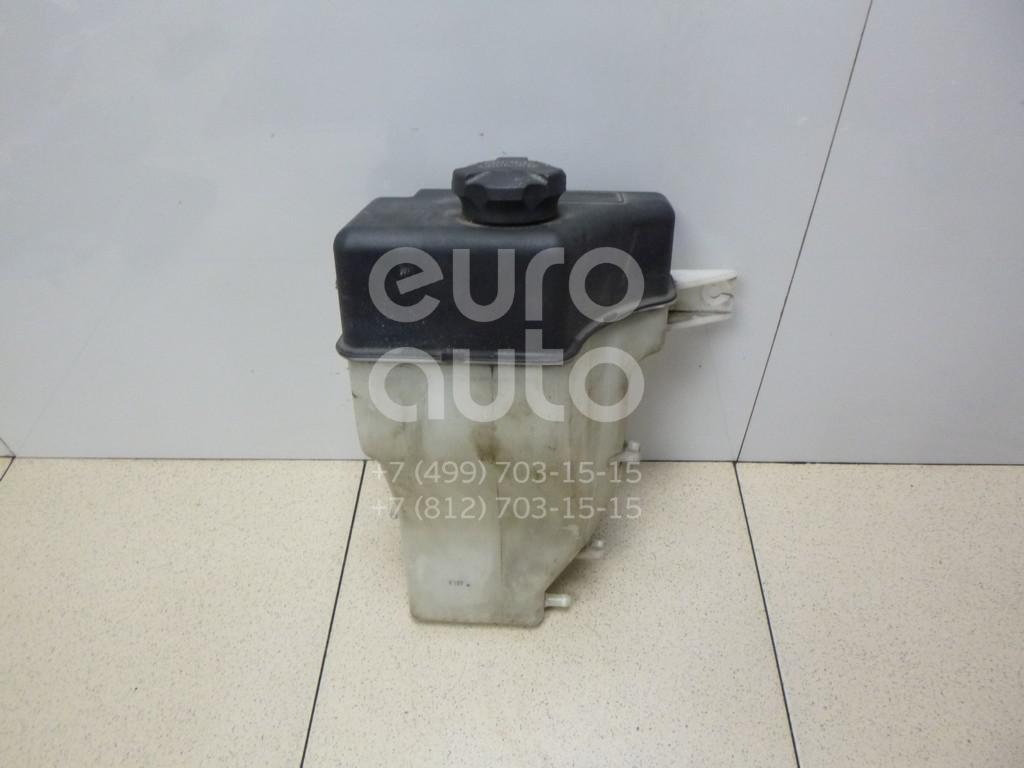 Бачок расширительный Hyundai Starex H1/Grand Starex 2007-; (254304H000)  - купить со скидкой