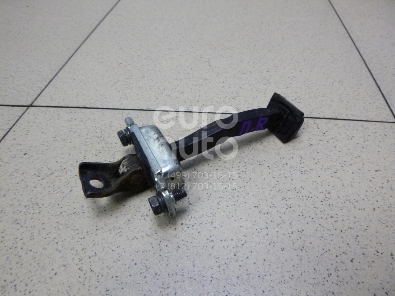 Купить Ограничитель двери Hyundai Starex H1/Grand Starex 2007-; (793904H000)