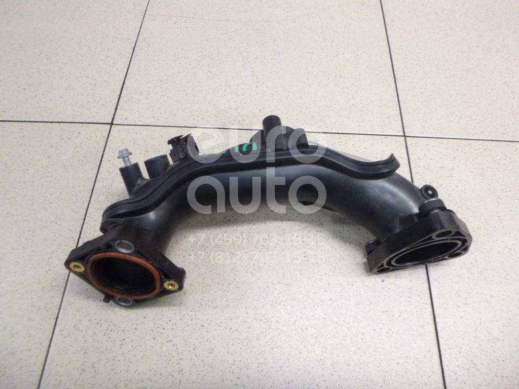 Купить Воздуховод Peugeot 3008 2010-; (0382RT)