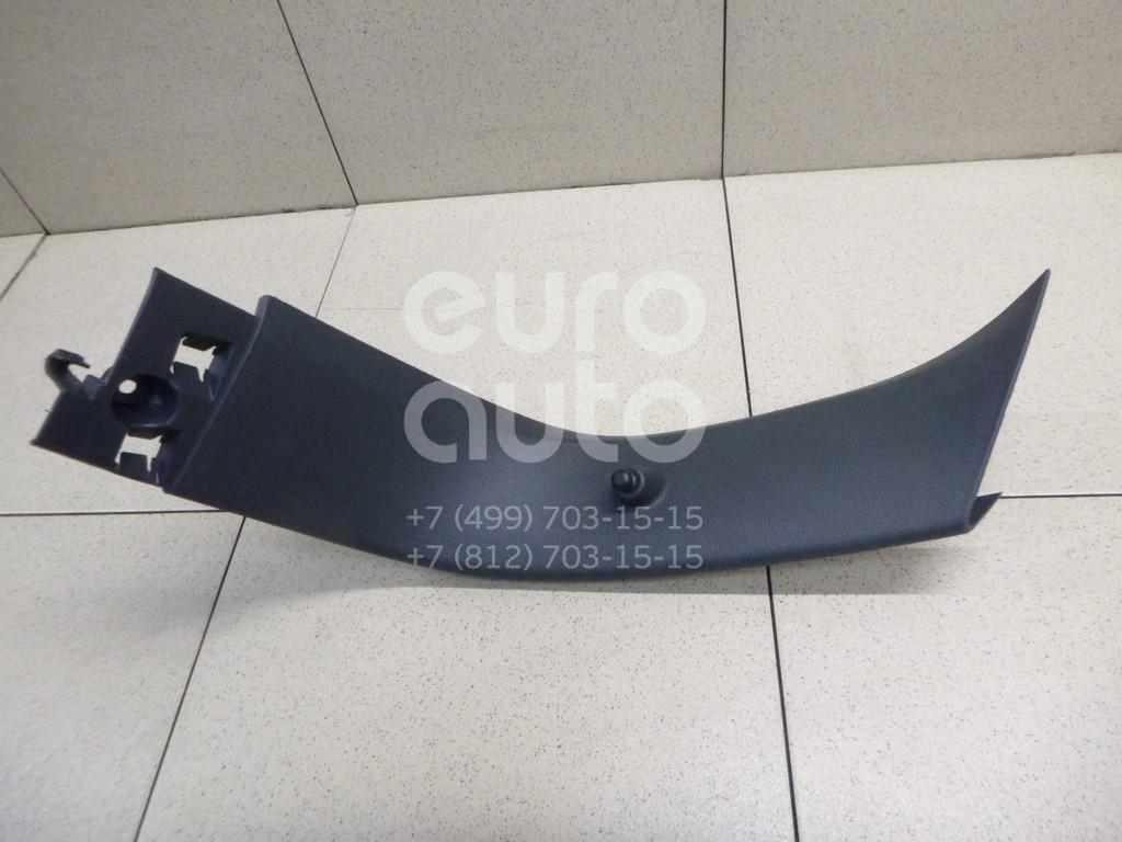 Купить Обшивка двери багажника Peugeot 3008 2010-; (8748TS)
