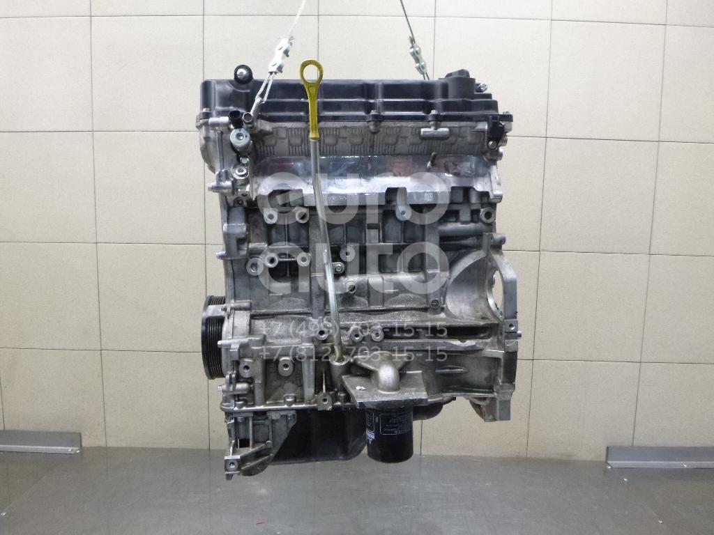 Купить Двигатель Mitsubishi Lancer (CX, CY) 2007-; (1000B053)