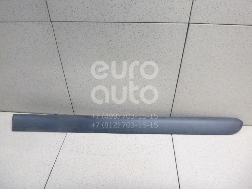 Купить Молдинг задней левой двери Peugeot 3008 2010-; (8546Y6)