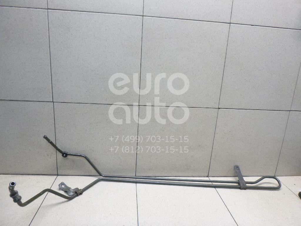 Купить Радиатор гидроусилителя Ssang Yong Actyon New/Korando C 2010-; (4786034004)