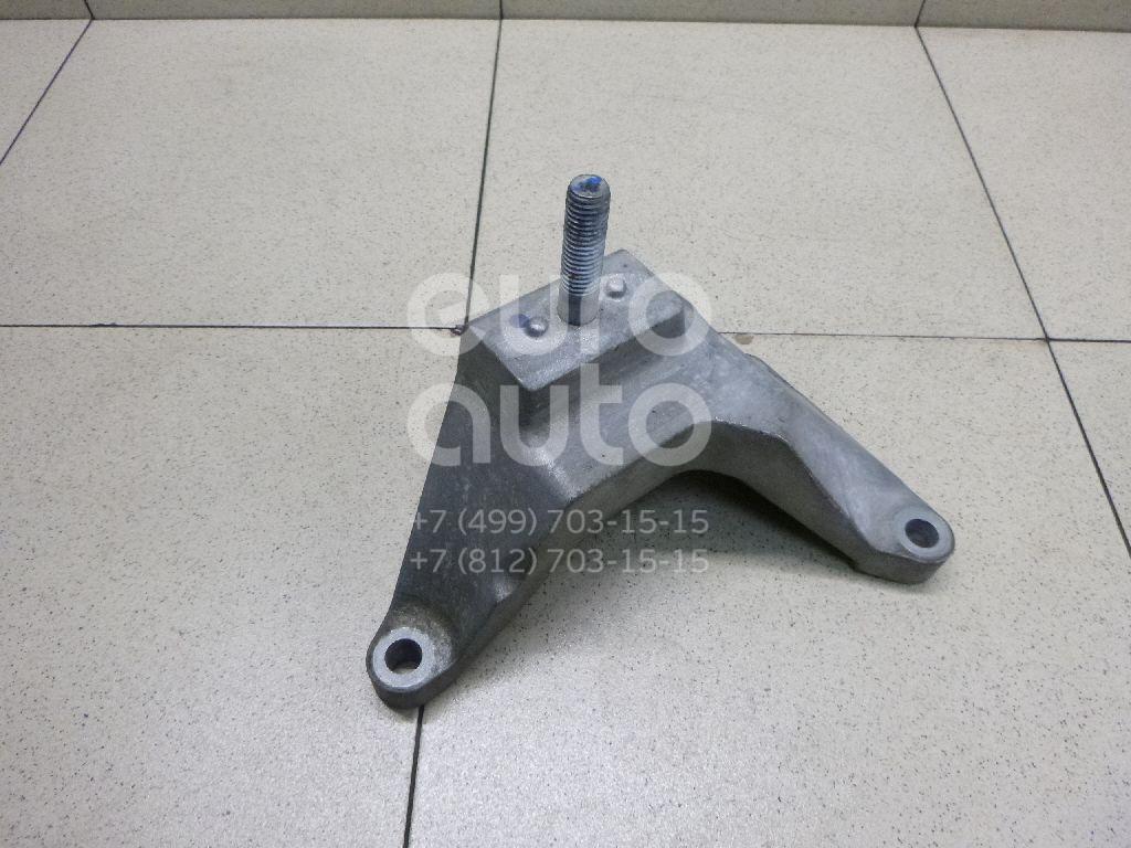 Купить Кронштейн КПП левый Ford Mondeo IV 2007-2015; (6G917M125DB)