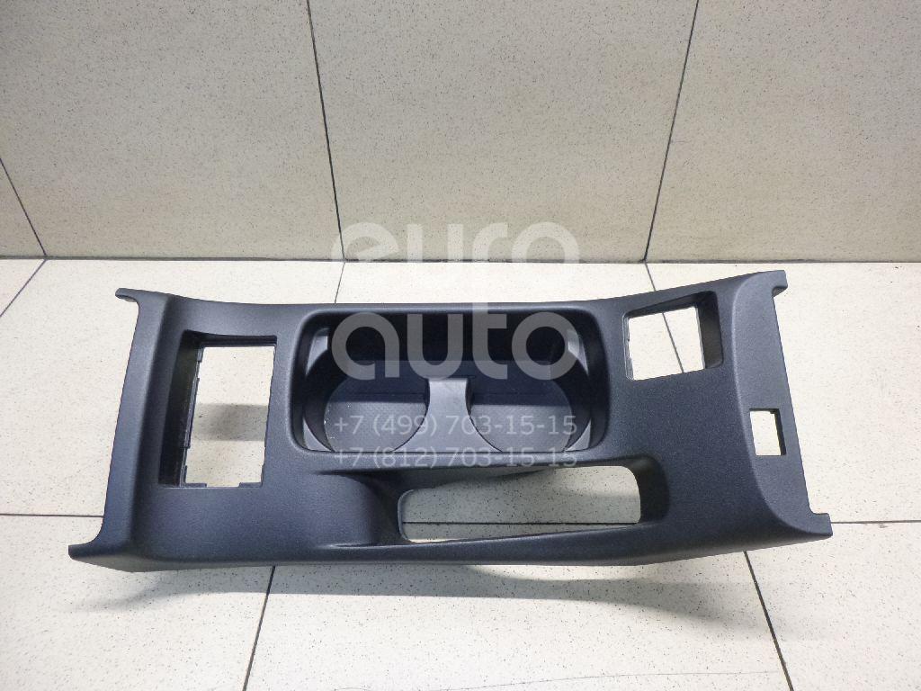Купить Консоль Mitsubishi Lancer (CX, CY) 2007-; (8041A012XA)