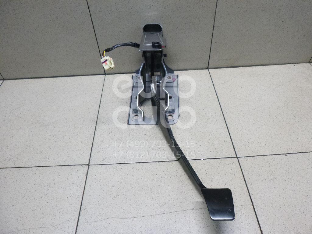Купить Педаль тормоза Mitsubishi Lancer (CX, CY) 2007-; (MN101623)