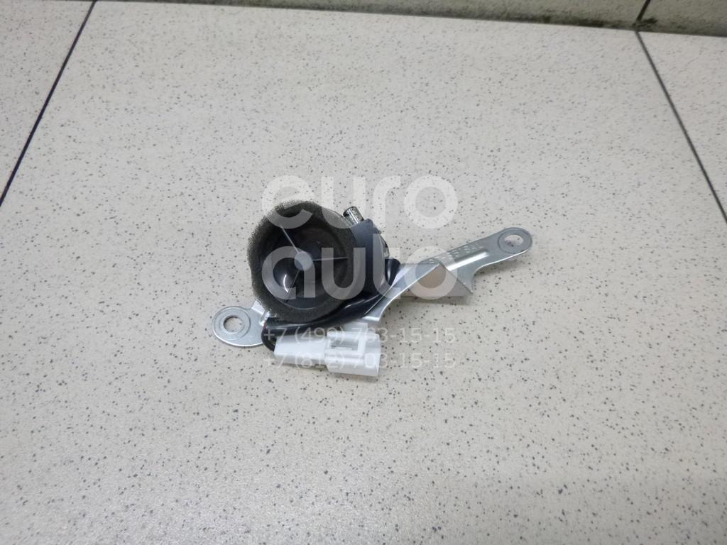 Купить Динамик Mitsubishi Pajero/Montero III (V6, V7) 2000-2006; (MR411453)