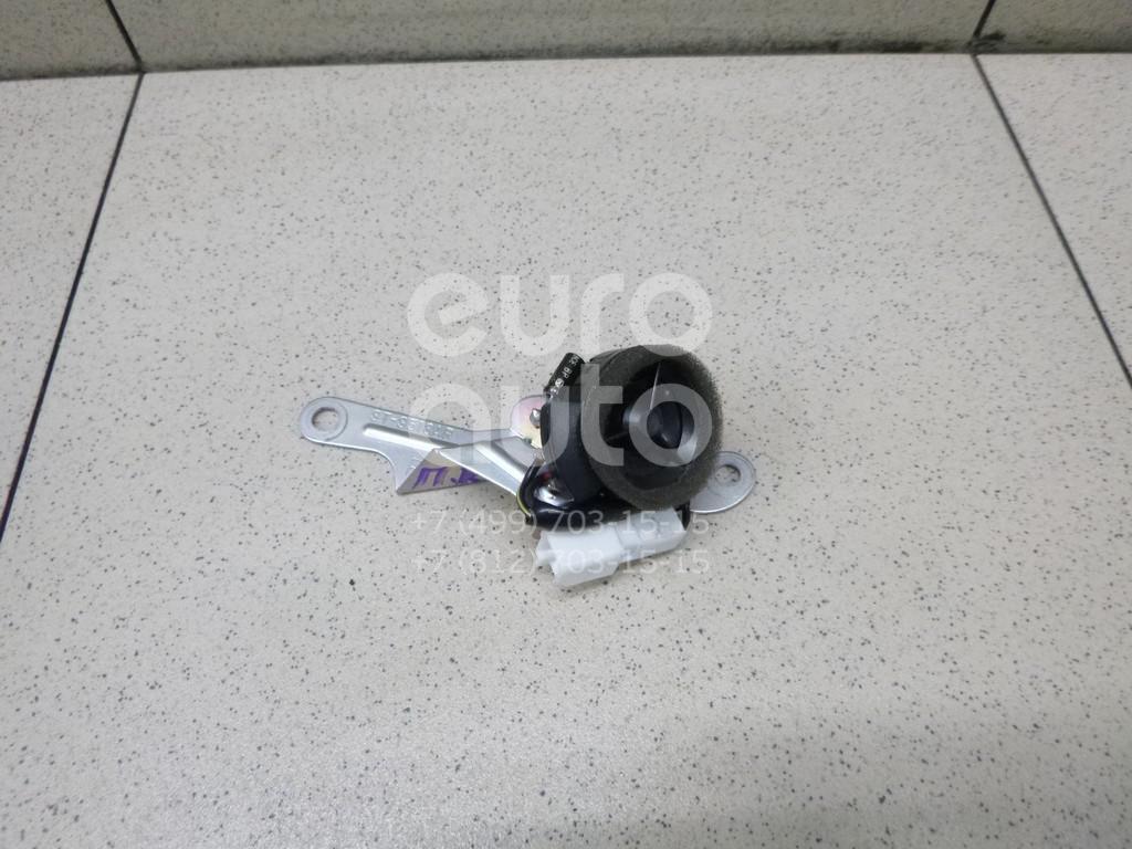 Купить Динамик Mitsubishi Pajero/Montero III (V6, V7) 2000-2006; (MR411454)