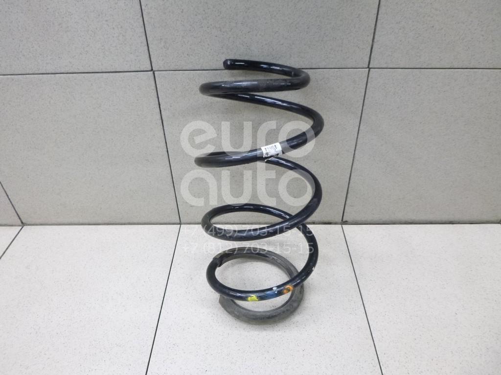 Купить Пружина передняя Renault Scenic III 2009-2015; (540100124R)