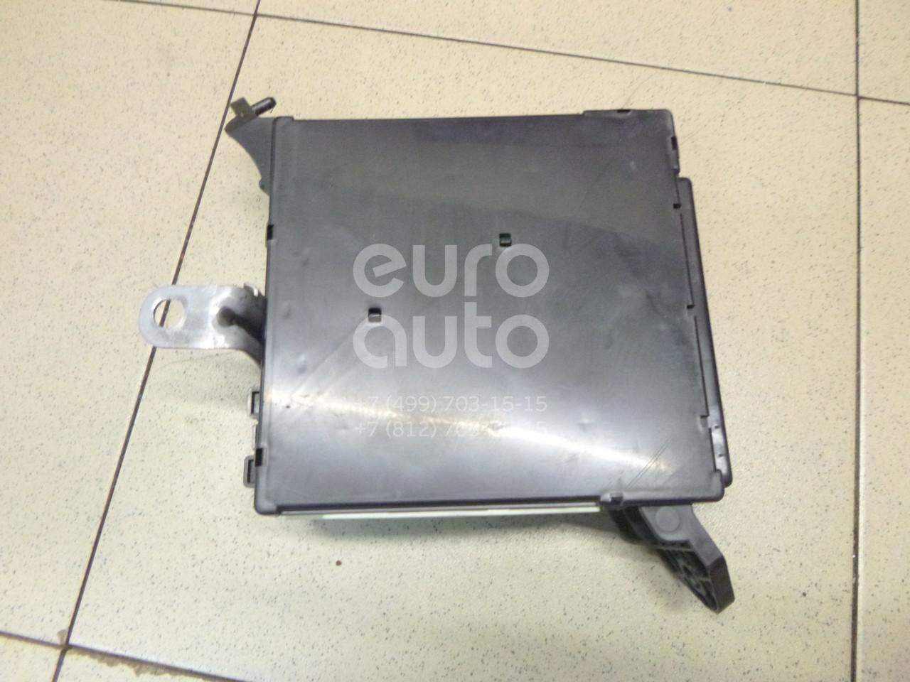 Купить Блок предохранителей Toyota Land Cruiser (200) 2008-; (8273360660)