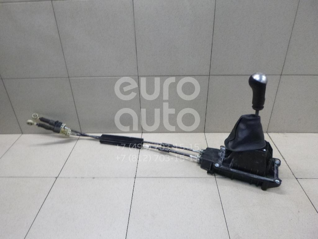 Купить Кулиса КПП Nissan Note (E11) 2006-2013; (34108BC00A)
