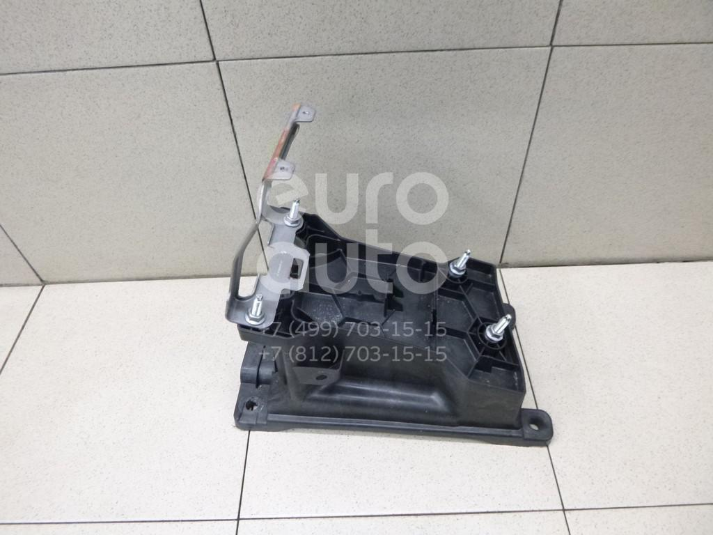 Купить Кронштейн кулисы КПП Renault Scenic III 2009-2015; (8200830092)