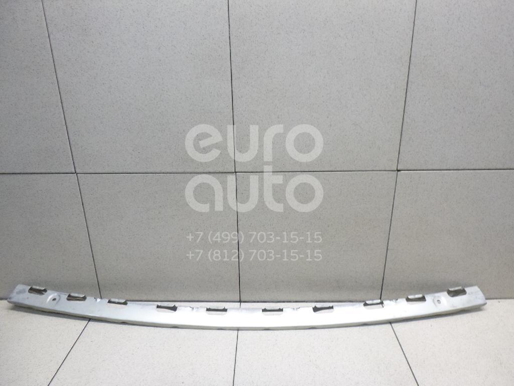 Купить Усилитель заднего бампера Mitsubishi Lancer (CX, CY) 2007-; (6410B028)