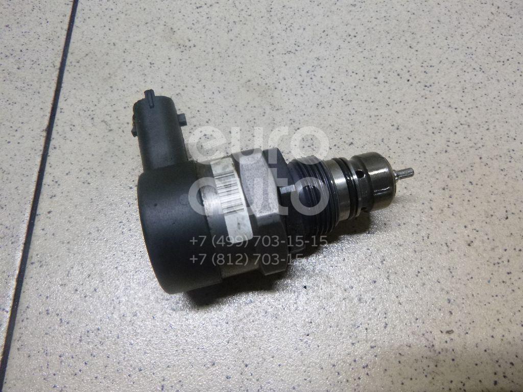 Купить Регулятор давления топлива Nissan X-Trail (T31) 2007-2014; (2267000Q0A)