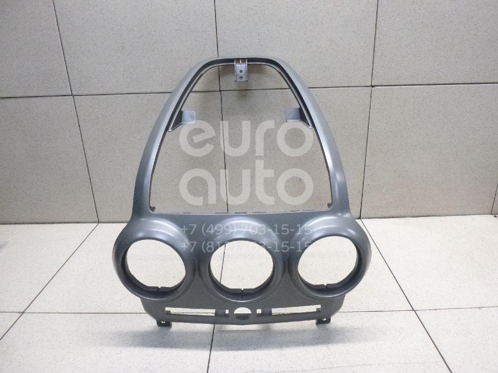 Купить Накладка декоративная Opel Antara 2007-2015; (96861902)