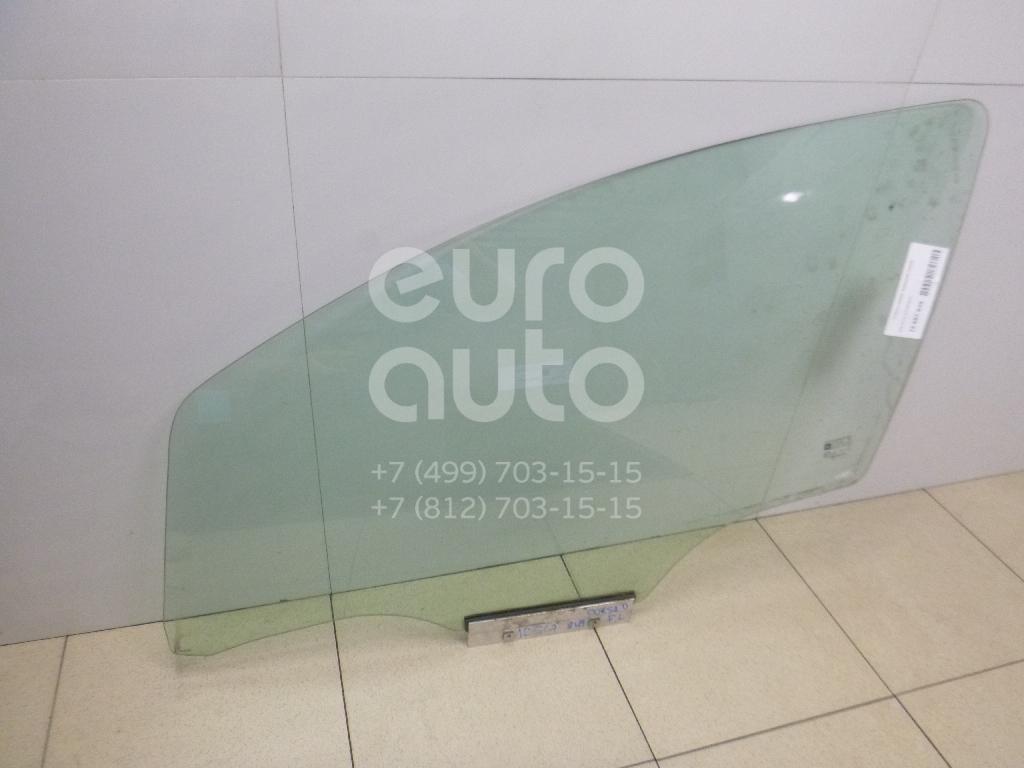 Купить Стекло двери передней левой Opel Corsa D 2006-2015; (13188459)