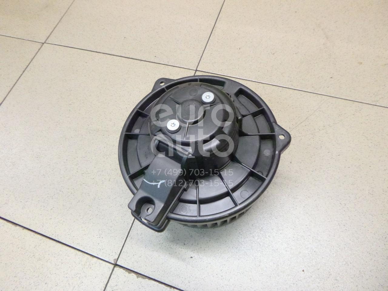 Моторчик отопителя Toyota CorollaVerso 2004-2009; (8710302080)  - купить со скидкой