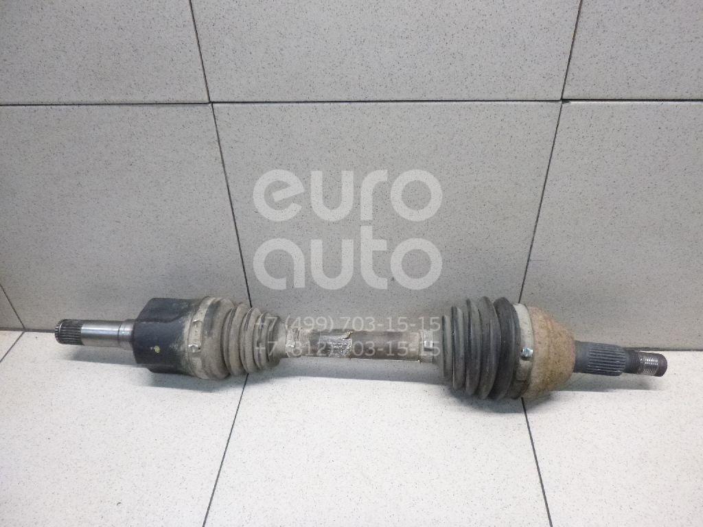 Купить Полуось передняя левая Opel Antara 2007-2015; (4804569)