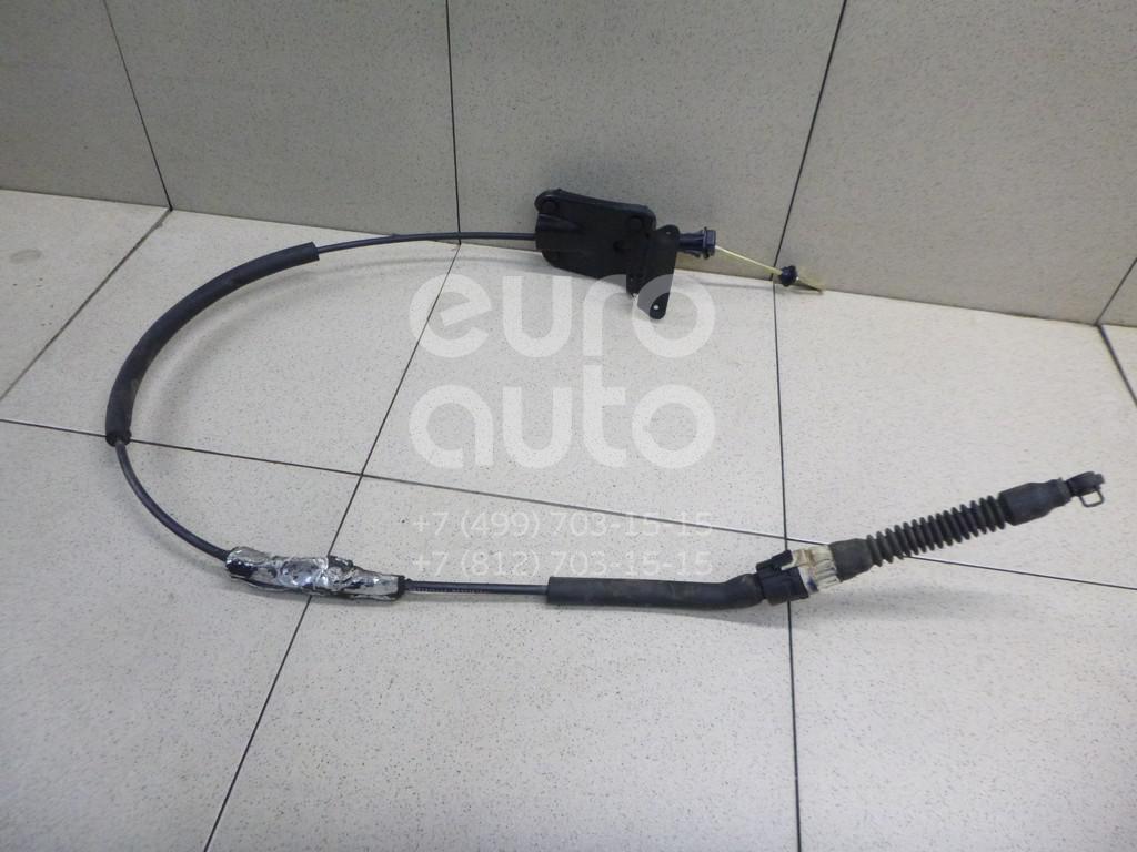 Трос КПП Chrysler PT Cruiser 2000-2010; (05274750AE)