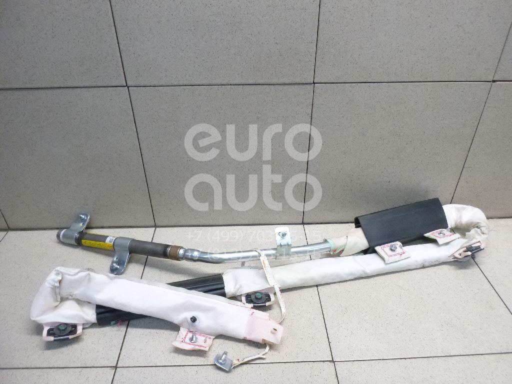 Купить Подушка безопасности боковая (шторка) Opel Antara 2007-2015; (96980196)