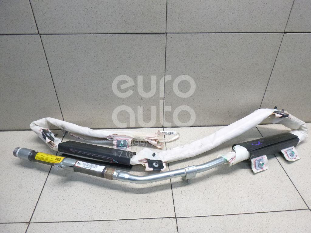 Купить Подушка безопасности боковая (шторка) Opel Antara 2007-2015; (96980197)