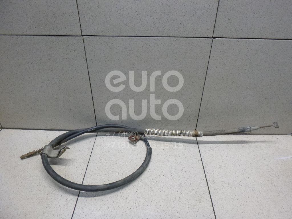 Купить Трос стояночного тормоза правый Opel Antara 2007-2015; (4804784)