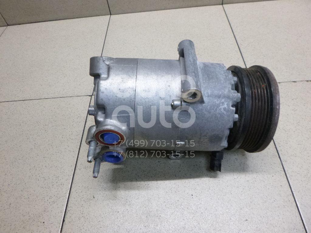 Купить Компрессор системы кондиционирования Ford Focus III 2011-; (AV6119D629CA)