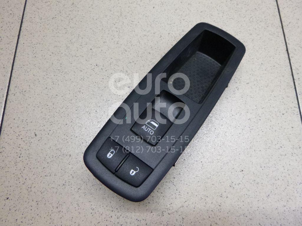 Купить Кнопка стеклоподъемника Jeep Grand Cherokee (WK2) 2010-; (68086692AD)