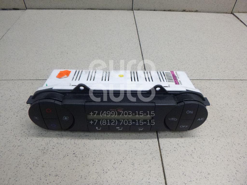 Купить Блок управления климатической установкой Ford Mondeo III 2000-2007; (1365751)