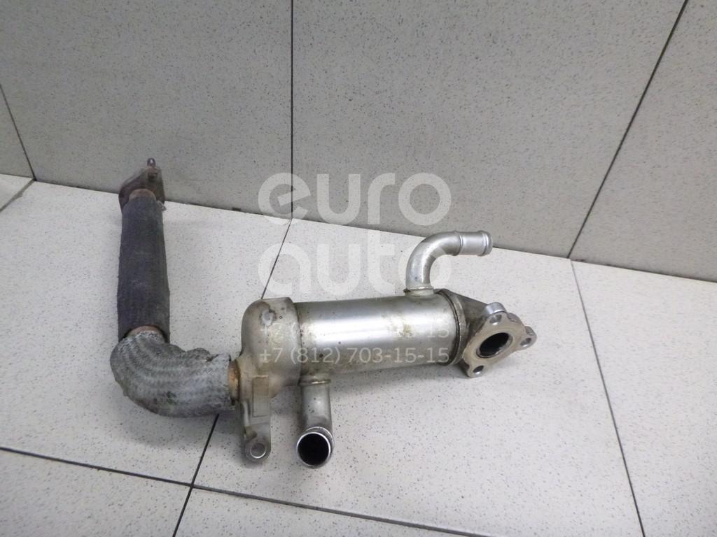 Купить Радиатор системы EGR Hyundai Starex H1/Grand Starex 2007-; (284804A480)
