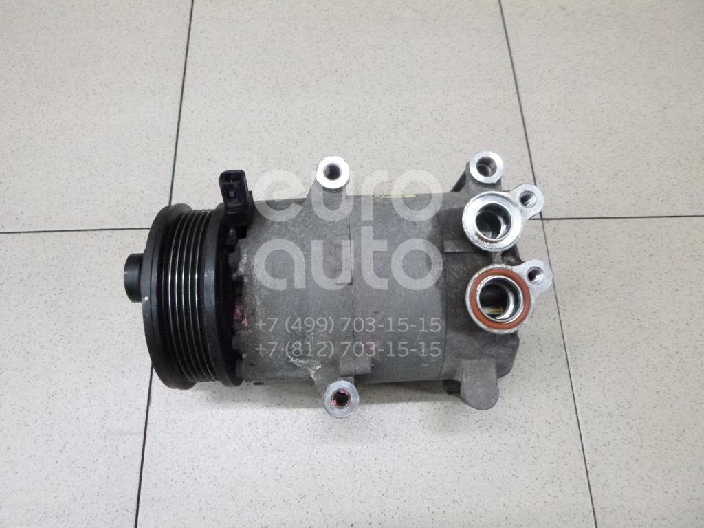 Купить Компрессор системы кондиционирования Ford Mondeo IV 2007-2015; (1858666)