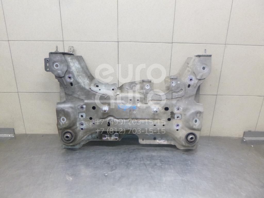 Купить Балка подмоторная Renault Laguna III 2008-2015; (8200181920)