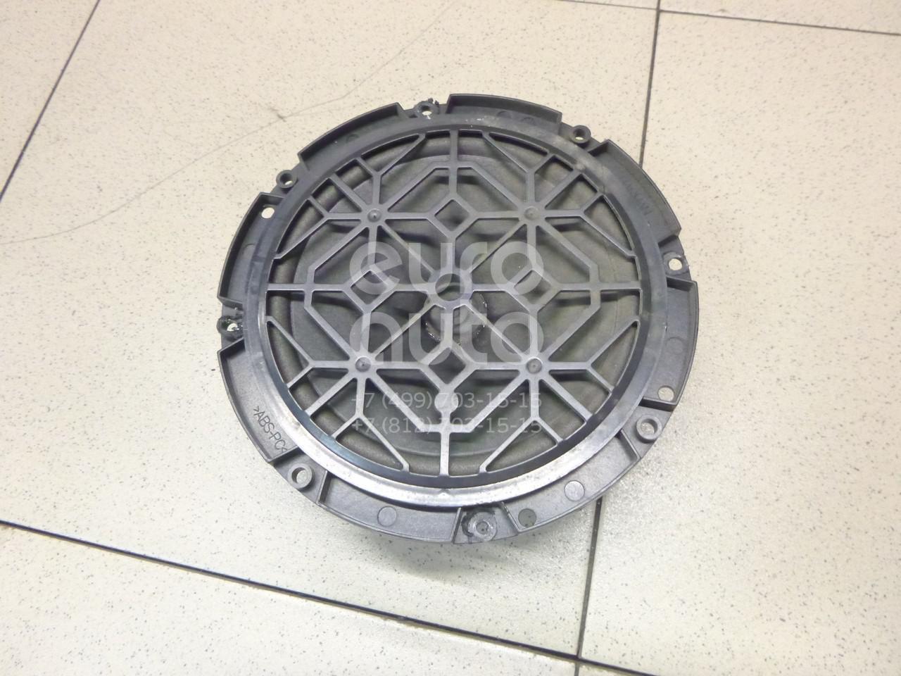 Купить Динамик Citroen C2 2003-2008; (6562X2)