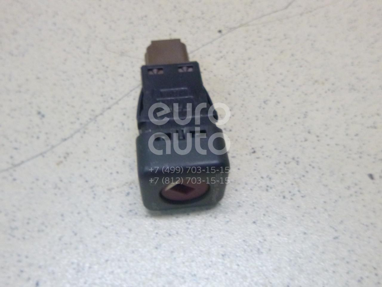 Купить Выключатель Citroen C2 2003-2008; (8216E6)
