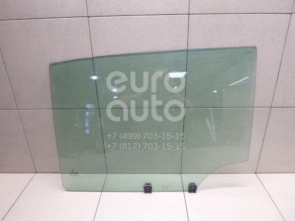 Купить Стекло двери задней левой Peugeot 3008 2010-2016; (9203JT)